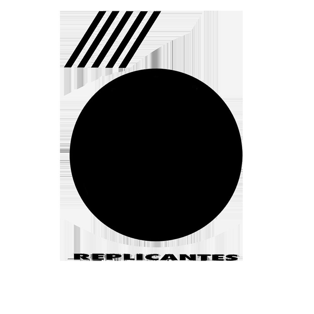 Logo_Replicantes